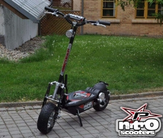 Nitro scooters XE1000 ALLROAD