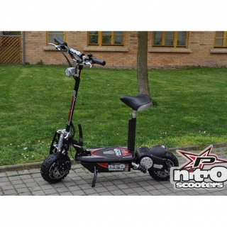 Nitro scooters XE1200 ALLROAD