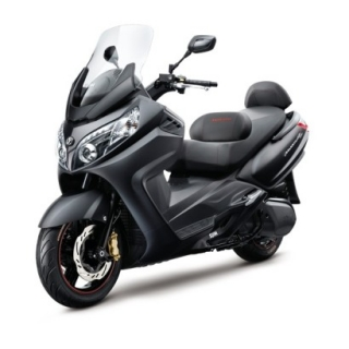 Sym MAXSYM 600i ABS SPORTY LIMITED